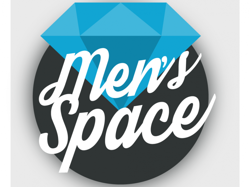 mens space logo